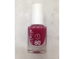 ELIXIR London Nail Polish Fast dry Βερνίκι νυχιών χρώμα μπορντώ Ν89 13ml