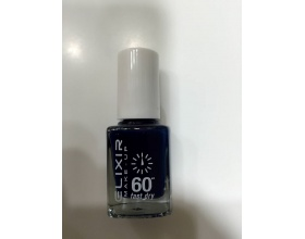 ELIXIR London Nail Polish Fast dry Βερνίκι νυχιών σκούρο μπλέ Ν.300 13ml