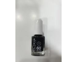 ELIXIR London Nail Polish Fast dry Βερνίκι νυχιών σκούρο γκρί-πράσινο Ν294 13ml