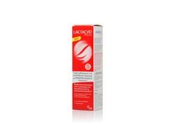 LACTACYD Pharma Antifungal Intimate Wash 250ml, Υγρό καθαρισμού της ευαίσθητης περιοχής με αντιμυκητιασικούς παράγοντες