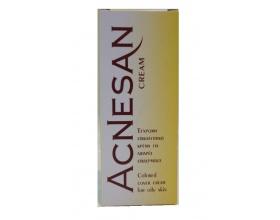 Acnesan Cream 75ml, Έγχρωμη, επικαλυπτική κρέμα για λιπαρές επιδερμίδες