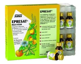 Power Health Epresat αμπούλες 10x10ml, Πολυβιταμινούχο τονωτικό της μνήμης και της συγκέντρωσης
