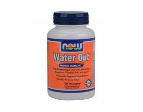 Now Foods Water Out, Συμπλήρωμα Διατροφής που χρησιμοποιείται σε φλεγμονώδεις παθήσεις του ουροποιητικού συστήματος, ουρηθρίτιδα, κυστίτιδα, κλπ., 100 κάψουλες