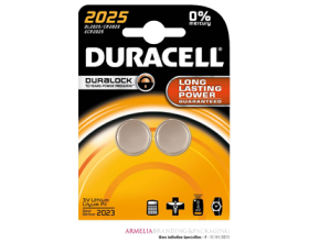 Duracell Duralock Long Lasting Power 2025, Μπαταρίες Λιθίου 2 τεμάχια