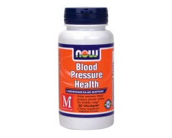 Now Foods Blood Pressure Health, Dietary Supplement for maintaining healthy blood pressure, 90 capsules