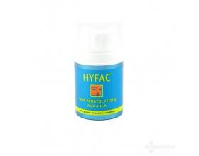 Hyfac Soin Keratolytique A.H.A Kρέμα για λιπαρά δέρματα 40ml