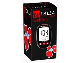 Wellion Calla Σύστημα παρακολούθησης γλυκόζης στο αίμα 1 τεμάχιο
