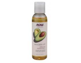Now Foods Avocado Oil Refined 118,3ml, Λάδι Αβοκάντο πλούσιο σε κολλαγόνο και σε βιταμίνες Α, D και Ε