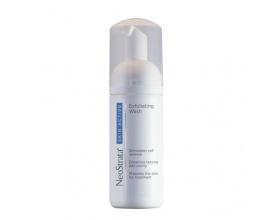 Neostrata Skin Active Exfoliating Wash 125ml, Αφρός Καθαρισμού Προσώπου που προσφέρει κυτταρική ανανέωση