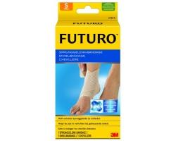 Futuro 47874 Ελαστική Επιστραγαλίδα παρέχει στήριξη και άνεση Small 1 τεμάχιο