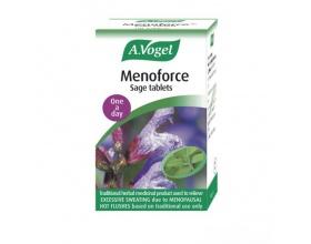 A.Vogel Menoforce Ταμπλέτες από φρέσκο φασκομηλο για τα συμπτωματα της εμμηνόπαυσης 30 ταμπλέτες
