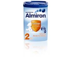 NUTRICIA Almiron 2, Βρεφικό γάλα 6-10 μηνών 800gr