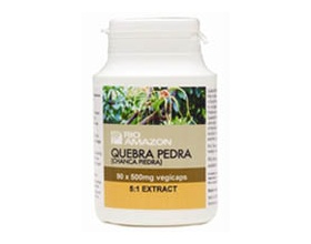 Rio Amazon Quebra Pedra, Συμπλήρωμα διατροφής για τη σωστή λειτουργία των νεφρών και της χοληδόχου κύστης 90 κάψουλες