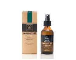 Apivita Natural oil Laurel, Βιολογικό έλαιο δάφνη 100 ml
