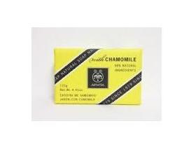 APIVITA Natural Soap Φυσικό σαπούνι με χαμομήλι 125g