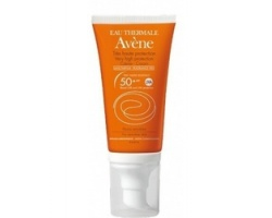 AVENE ΑΝΤΙΗΛΙΑΚΗ ΚΡΕΜΑ 50+ πολύ υψηλή προστασία του ευαίσθητου ξηρού δέρματος 50ml