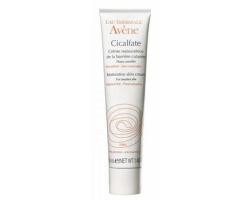 Avène Cicalfate cream 40ml, Eπανορθωτική κρέμα κατάλληλη για ενήλικες, παιδιά και βρέφη