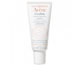 Avène Cicalfate Emulsion Post-Acte 40ml, Eπανορθωτική κρέμα λεπτόρρευστης μορφής