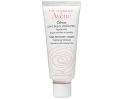 Avène creme peaux intolerantes, Eνυδατική κρέμα για μη ανεκτικά δέρματα, 50ml
