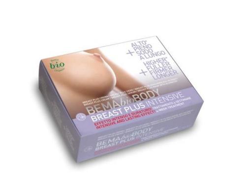 Bema Breast Plus Intensive, Θεραπεία για γέμισμα, ανόρθωση και σύσφιξη στήθους