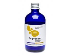 CAMOIL JOHNZ Δαφνέλαιο για την αναζωογόνηση των μαλλιών 100ml