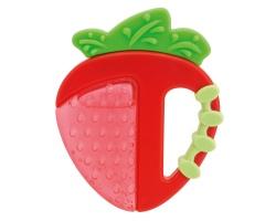 Chicco Fresh Relax teething ring, Καταπραϋντικός κρίκος οδοντοφυΐας για βρέφη 4m+
