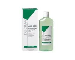 DUCRAY Extra-Doux, Δερμο-προστατευτικό σαμπουάν για ευαίσθητα μαλλιά 200 ml