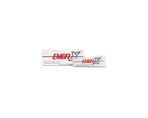 EMOFIX Αιμοστατική Αλοιφή φραγμού 30γρ