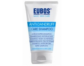 Eubos Anti-Dandruff Care Shampoo 150ml, Σαμπουάν κατα της πιτυρίδας