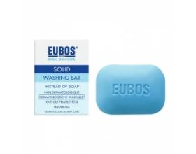 Eubos Washing Bar, Πλάκα Καθαρισμού για πρόσωπο και σώμα 125gr