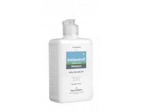 FREZYDERM, ANTIDANDRUFF SHAMPOO FOR OILY DANDRUFF, Αντιπιτυριδικό σαμπουάν με ειδική σύνθεση για την καταπολέμηση της λιπαρής πιτυρίδας, 200ml