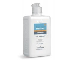 Frezyderm Mediated Shampoo, Σαμπουάν για την ξηρή πιτυρίδα 200ml 1 τεμάχιο