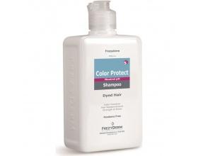 FREZYDERM, COLOR PROTECT SHAMPOO, Σαμπουάν για βαμμένα μαλλιά, 200ml