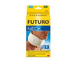 Futuro soft cervical collar neck,  Μαλακό αυχενικό κολάρο One Size (09027) 1 τεμάχιο