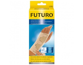 Futuro 47855 Περικάρπιος νάρθηκας για το δεξί ή το αριστερό χέρι μέγεθος L 1 τεμάχιο