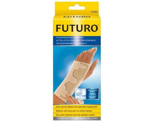Futuro 47853 Περικάρπιος νάρθηκας για το δεξί ή το αριστερό χέρι μέγεθος S 1 τεμάχιο