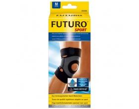 Futuro Sport 45696 Αντιεφιδρωτική Αθλητική Επιγονατίδα Medium 1 τεμάχιο