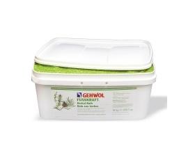 GEHWOL Fusskraft Herbal Bath, Ποδόλουτρο βοτάνων με ουρία 10 kg
