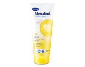 HARTMANN MENALIND professional care, κρέμα χεριών με κρεατίνη, πανθενόλη και αμυγδαλέλαιο, 200ml