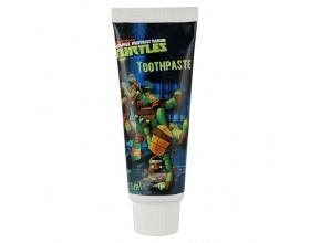 Dr.Fresh Turtles Οδοντόπαστα με γεύση τσιχλόφουσκα 75ml