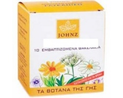JOHNZ Mix Calendula, anti-inflammatory properties 20g
