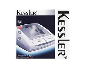 Kessler KS 551 Pressure logic professional, Αυτόματο πιεσόμετρο βραχίονα
