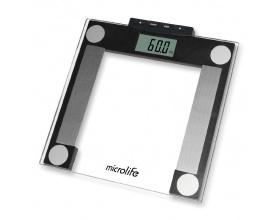 Microlife WS-80 Body Fat Scale, Ζυγαριά λιπο-μετρητής, 1 Τεμάχιο