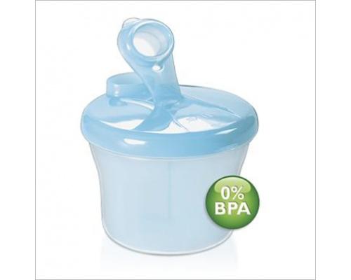 PHILIPS AVENT Δοχείο γάλατος σε σκόνη 3 δόσεις χωρίς BPA