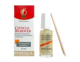 MAVALA Cuticle Remover, κρέμα που μαλακώνει και εξαλείφει τα πετσάκια 10ml