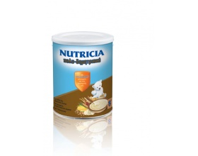 Nutricia Πολυ-δημητριακά, Βρεφική κρέμα από τον 8ο μήνα 300γρ