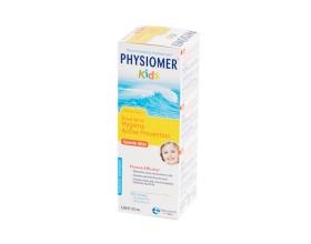 Physiomer Kids Ρινικό Διάλυμα κατάλληλο για παιδιά ανω των δύο ετών 115ml