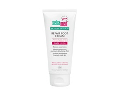 SEBAMED Repair Foot Cream 10% Urea Κρέμα για τα πόδια με ουρία 10% με άρωμα 100 ml
