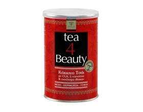 Samcos Tea 4 Beauty 200g, Red slimming tea in the middle - region - hips