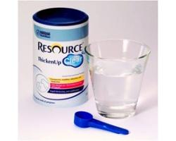 Nestle Nutrition Resource Thickenup Clear, Στιγμιαίο πηκτικό μέσο των υγρών και της τροφής 125 gr